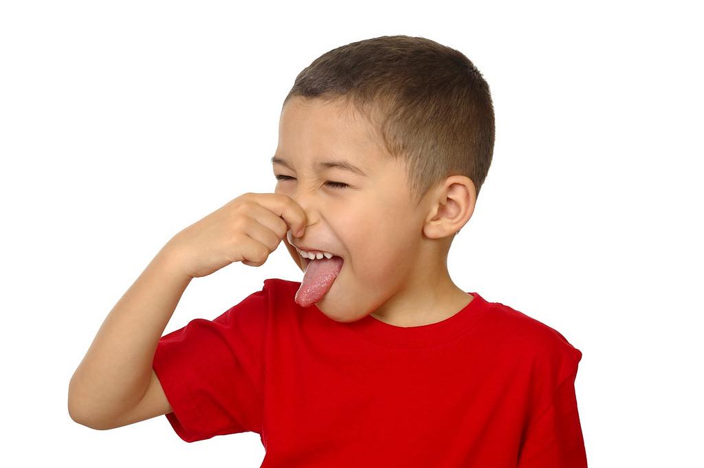 パパの鼻息の臭さについて考えてみる